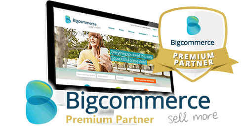 BigCommerce Themes Designer