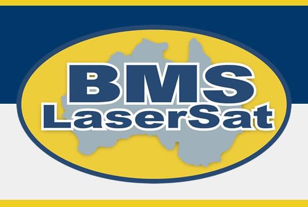 BMS LaserSat
