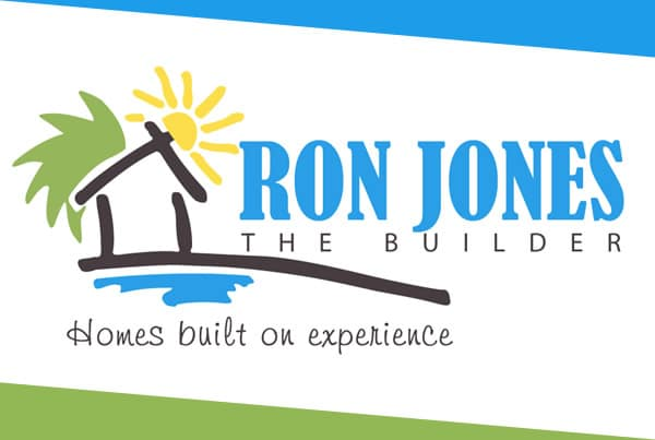 Ron Jones the Builder