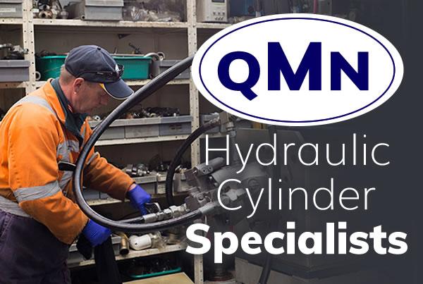 QMN Manufacturing