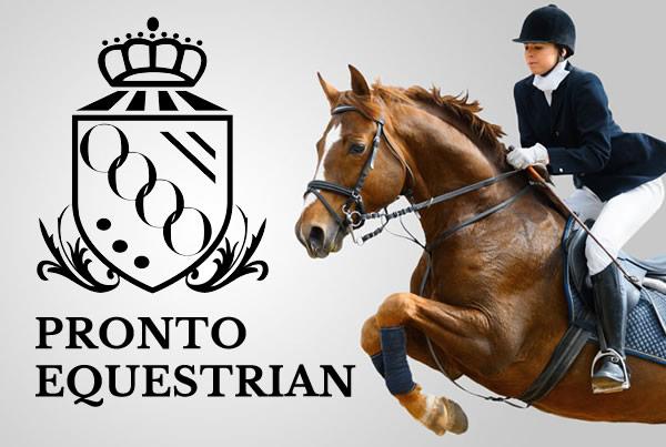 Pronto Equestrian