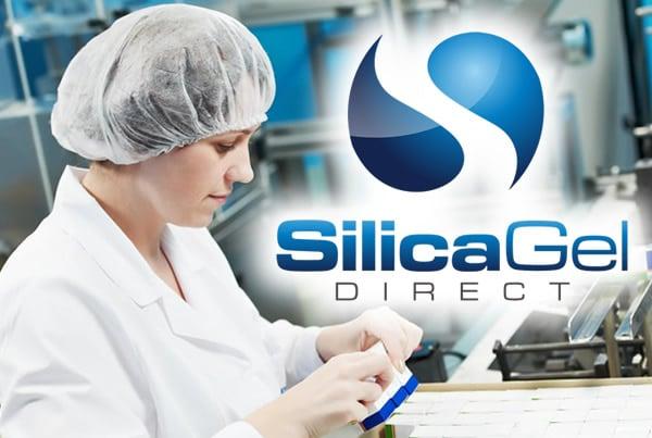 Silica Gel Direct