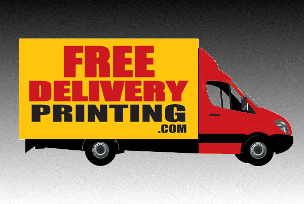Free Delivery Printing
