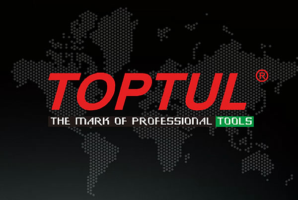 TOPTUL Tools