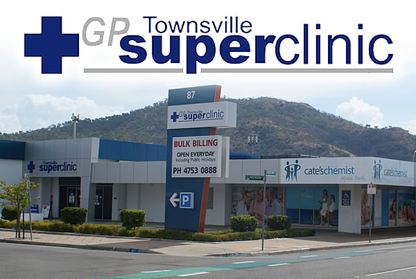 Townsville GP Superclinic