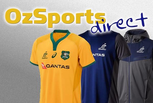 Oz Sports Direct