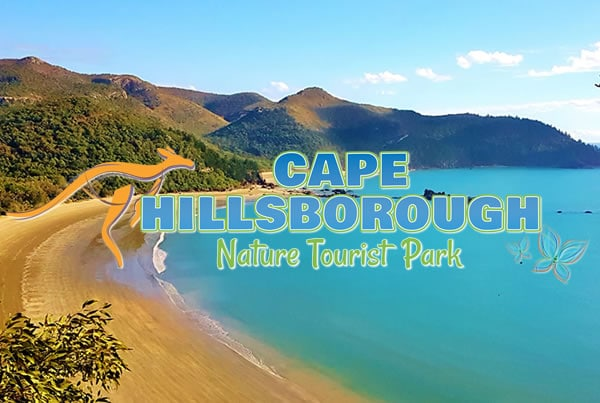 Cape Hillsborough Resort