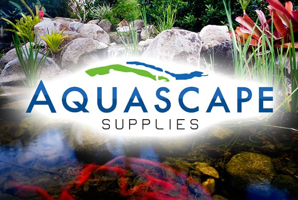 Aquascape Supplies