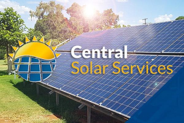 Central Solar Services
