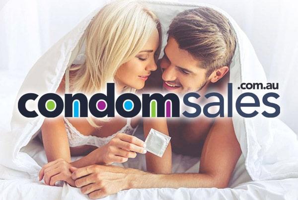 Condom Sales