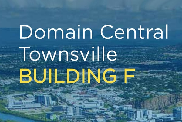 Domain Central Building F