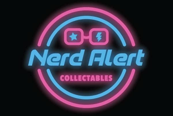Nerd Alert Collectables