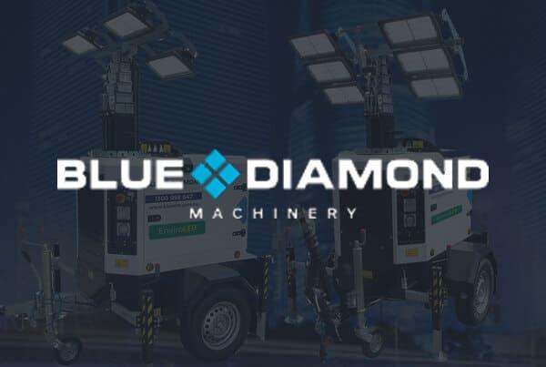 Blue Diamond Machinery