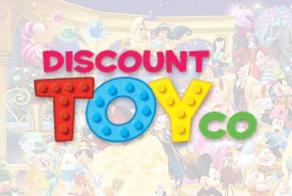 Discount Toyco