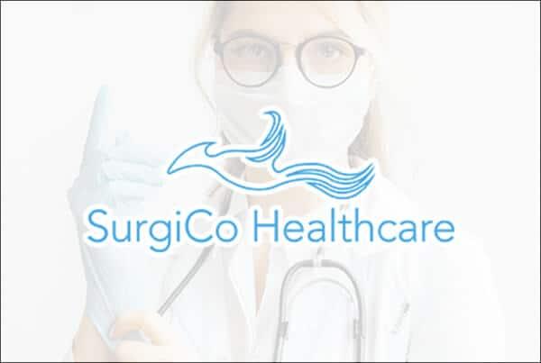 SurgiCo Healthcare